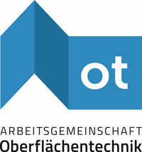 Arbeitsgemeinschaft Oberflächentechnik Logo